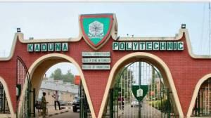 Kaduna Polytechnic Expels 85 Students (You Won't Believe Why)