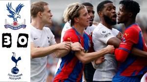 Crystal Palace vs Tottenham 3 - 0 (Premier League 2021 Goals & Highlights)