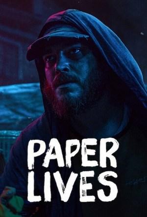 Paper Lives (2021) (Spanish)