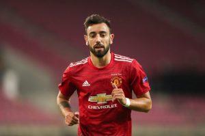 Solskjaer picks who takes penalty before match – Fernandes