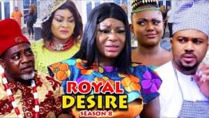 Royal Desire Season 8