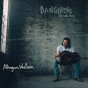Morgan Wallen – Rednecks, Red Letters, Red Dirt