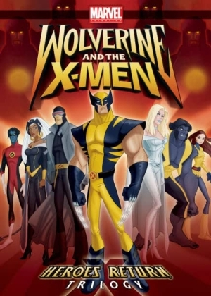 Wolverine and The X-Men (Animation)