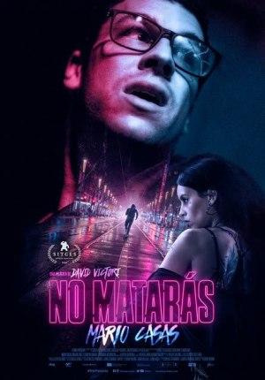 Cross the Line (2020) (Spanish)