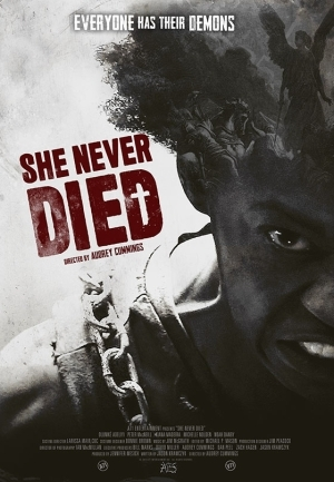 She Never Died (2019) (Movie)