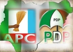 You Are Responsible For It – APC Accuses PDP Of Doing This Terrible Thing To INEC Offices