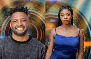 BBNaija: I'll Pursue Cross If I Don't Have A Man Outside The House – Angel