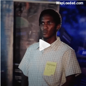 Funny MTN Project Fame: `ALL OF ME HAUSA VERSION` [mp4]
