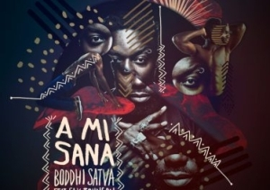 Boddhi Satva – A Mi Sana (Dance With Me) Ft. Sly Johnson
