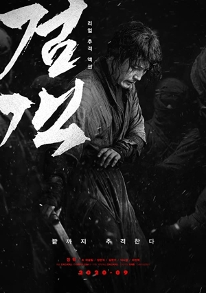 The Swordsman (2020) (Korean)