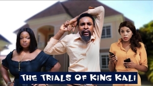 Yawa Skits - The Trials Of King Kali (Episode 92) (Comedy Video)