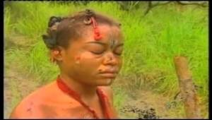 Egg Of Life (Old Nollywood Movie)