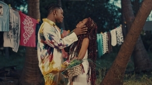 Mbosso – Kiss Me (Video)