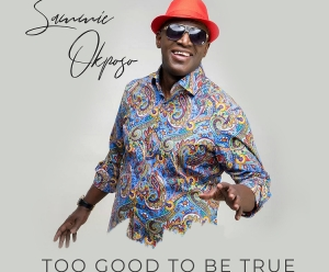 Sammie Okposo – Too Good To Be True