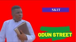 Woli Agba - Odun Street (Comedy Video)