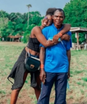 Emotional Moment Alex Unusual Surprises Father With Birthday Gift (Video)