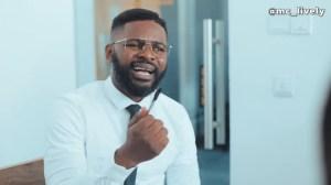 MC Lively - BM Professional Exam (Part 3)  ft. Falz (Comedy Video)