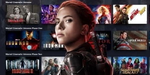 Black Widow Will Only Get Disney+ Release As Last-Ditch Effort
