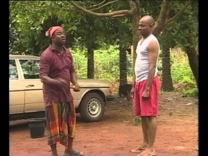 Pay The Price  (Old Nollywood Movie)
