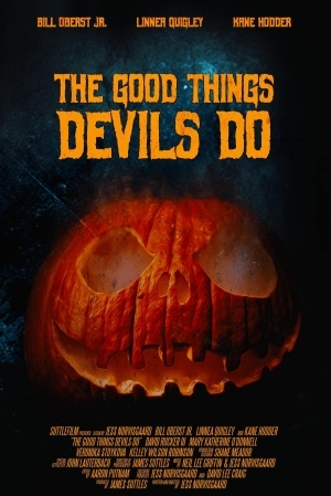 The Good Things Devils Do (2020)