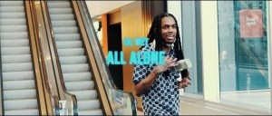 No Limit Lil Wet - All Alone (Video)