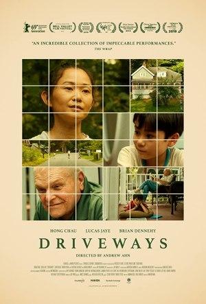 Driveways (2019) (Movie)