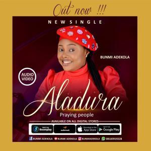 Bunmi Adekola – Aladura