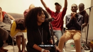 AUDIO + VIDEO: TY Bello – You Give Me Joy
