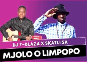 Dj T-blaza x Skatli SA – Mjolo O Limpopo (Original)