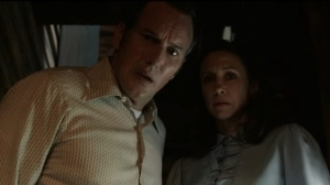The Conjuring: The Devil Made Me Do It Video Teases a Detective Story