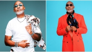 """""""None Of My Parents Lived To Be 60, I've Broken That Yoke"""" – Actor RMD Says In Anticipation Of His 60th Birthday"""