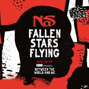 Nas - Fallen Stars Flying