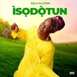 Sola Allyson – Imole (Version II)