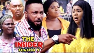 The Insider Season 9
