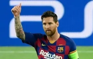 Lionel Messi NFT Collection to Be Launched by Ethernity Chain: ERN Skyrockets 45%