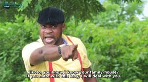 Saamu Alajo - IRUGBIN (Episode 42) [Yoruba Comedy Movie]