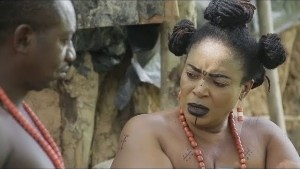 Tears of the Barren 2  (Old Nollywood Movie)