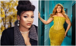 """If You Don't Know Me, You'll Think I Am Arrogant"" – Omotola Jalade (Video)"