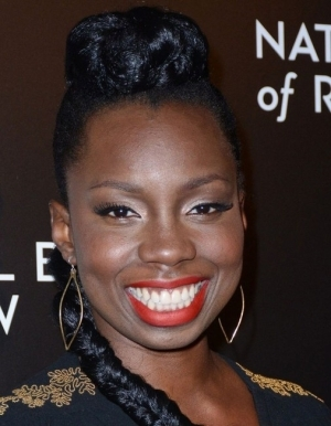 Age & Career Of Adepero Oduye