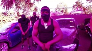Mobb Deep Havoc & NYCE DA FUTURE - Active (Video)