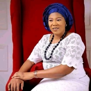 Gunmen Abduct Wife Of Oyo APC Youth Leader (Read More)