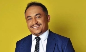 """""""When Corruption Favors Christians They Call It Grace """" – Daddy Freeze"""