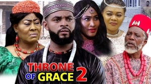 Throne Of Grace Season 2