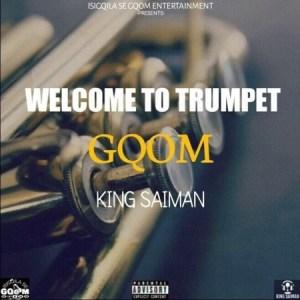 King Saiman & Pro-Tee – Broken Keys