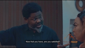 Bowale (2021 Yoruba Movie)
