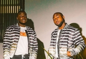 I Believe In God But Have Not Been To Church Since Meeting Davido - Peruzzi Reveals