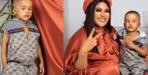 How I Gave Birth And No One Knew About It – Actress, Nkechi Blessing Opens Up