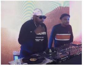 DJ Maphorisa & Kabza De Small (Scorpion Kings) – Tshwanefontein