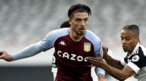 Man City make British record offer for Aston Villa captain Jack Grealish