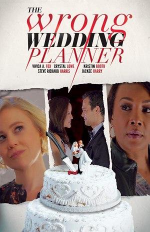 The Wrong Wedding Planner (2020) (HDRip)